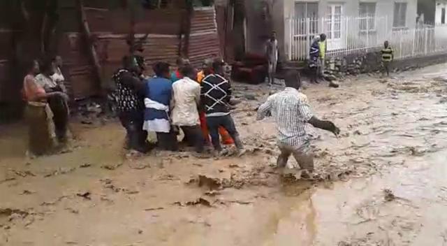 DRC flooding still 1